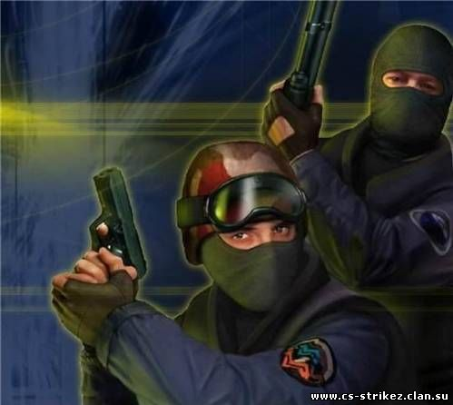 Counter-Strike 1.6 Non Steam, скачать cs 1.6 бесплатно