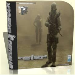 FreeBit Counter - Strike Судакский сервер cs,клан,судакский портал. - portal S25108492