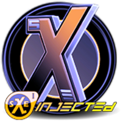 Sxe Injected 11.8 FIX2